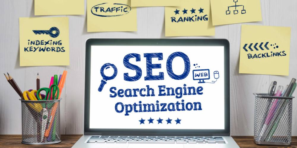 How important is SEO for a Small Business E-commerce Website?