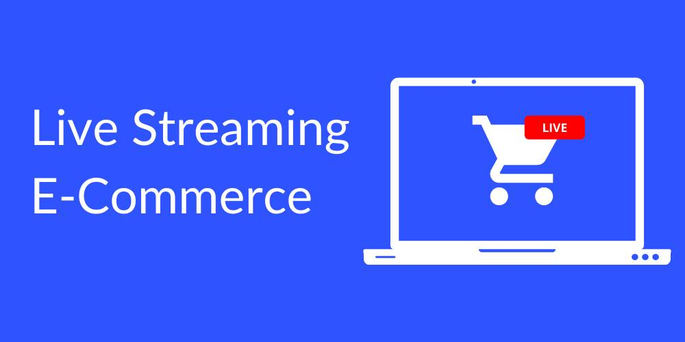 What is a LIVE Streaming E-commerce Platform?