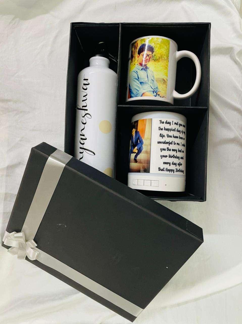 Customised Combo Box