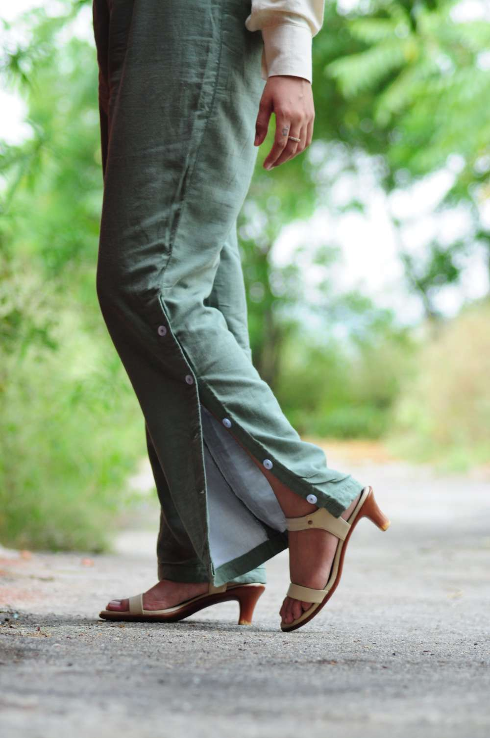 The Classic Trouser