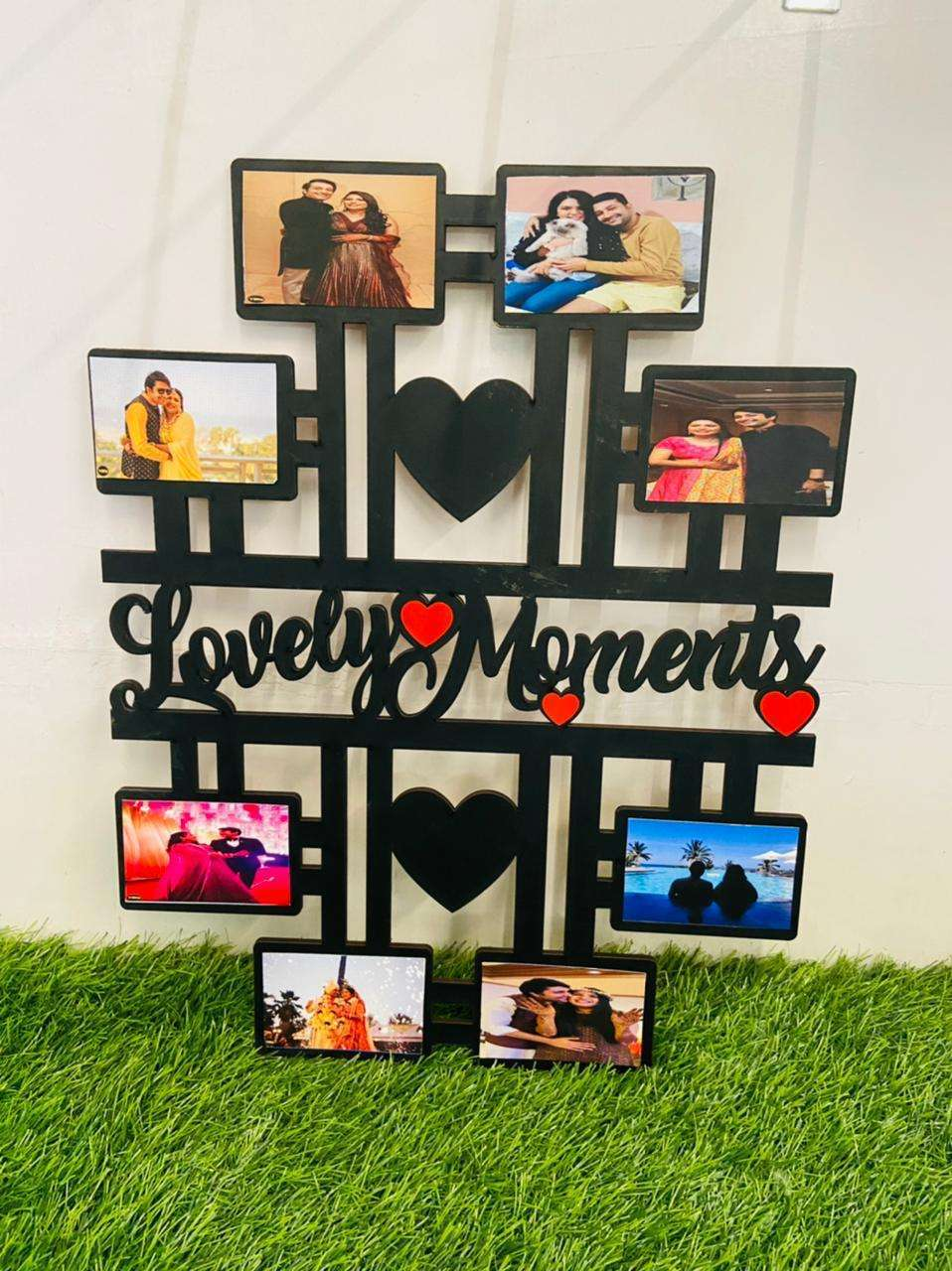 Lovely Moments : Sublimation Frames