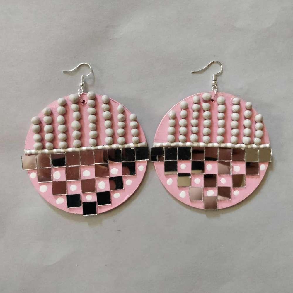 Lippan Khwaab Earrings