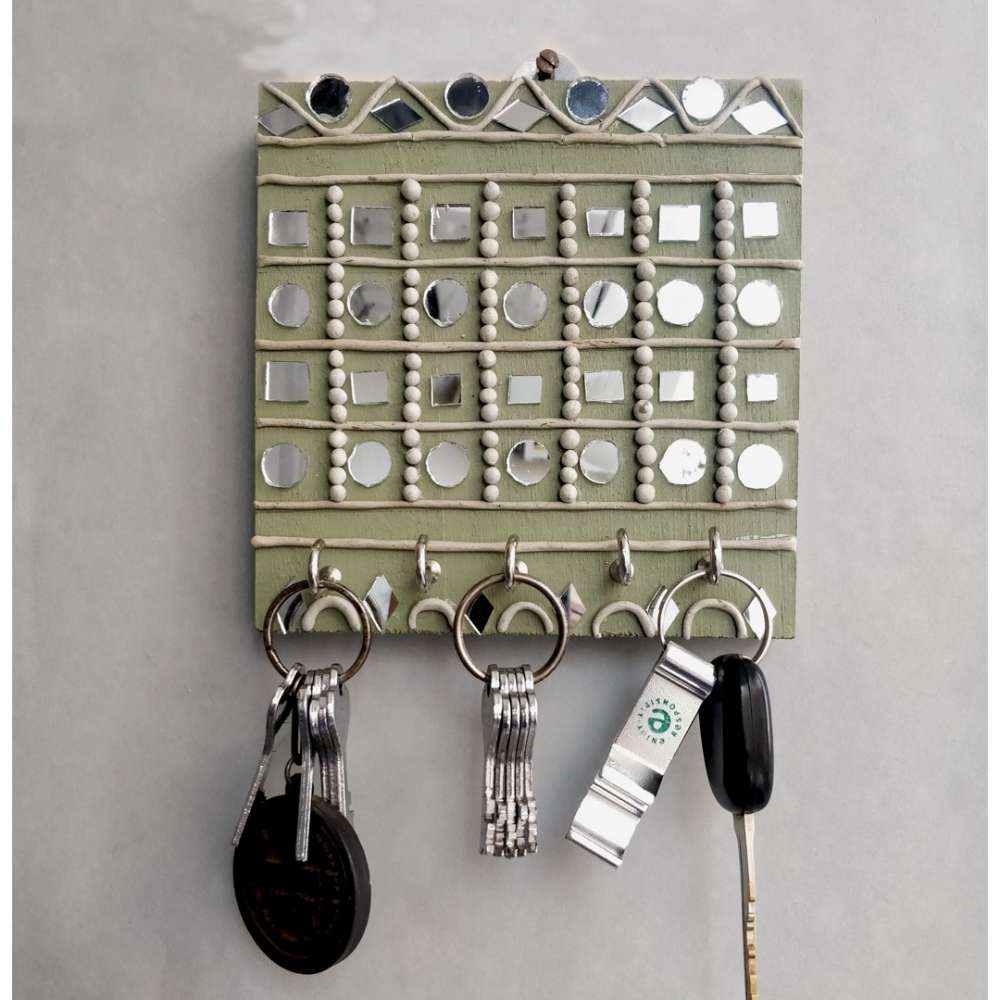 Lippan Key holder