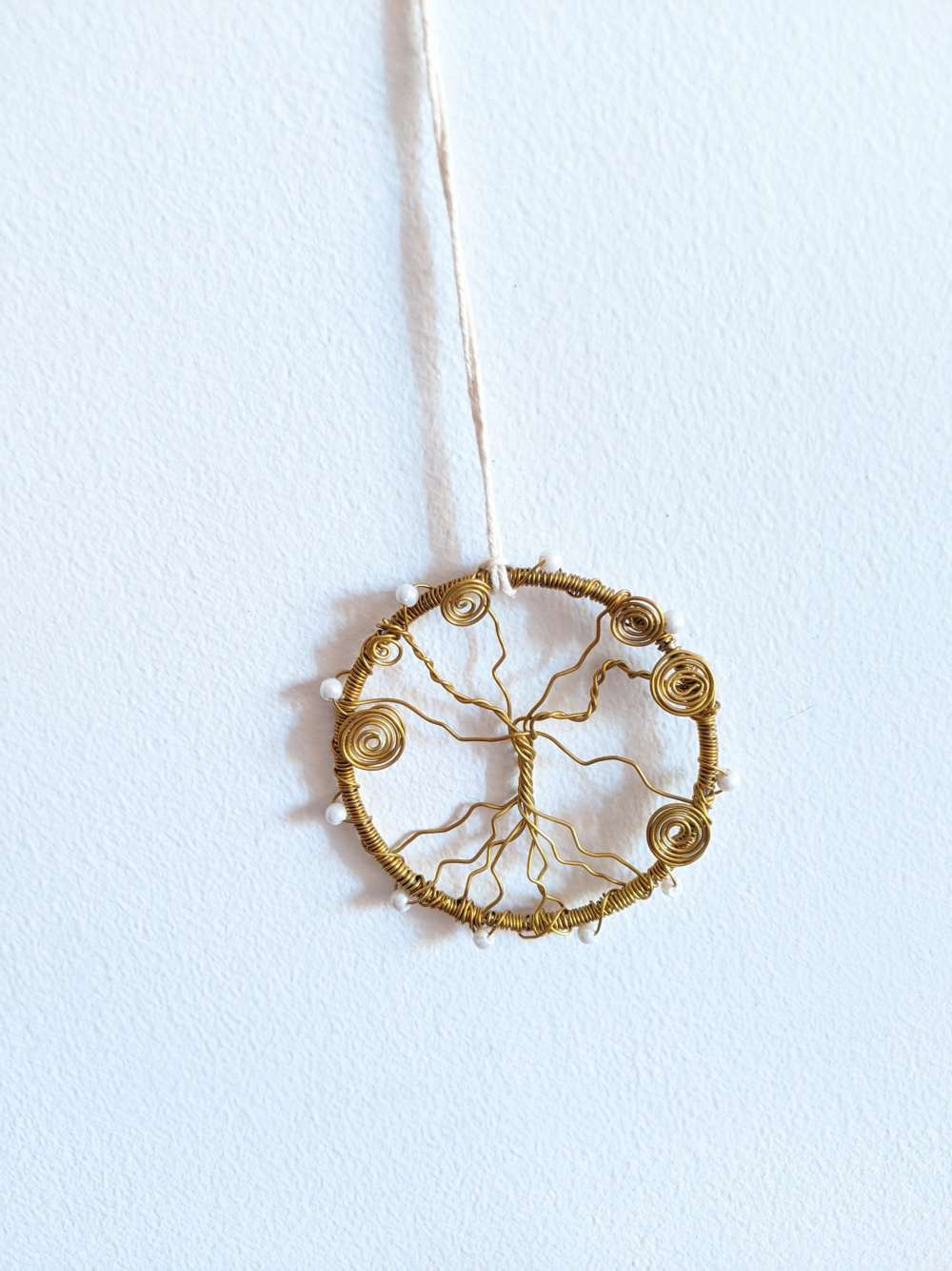 Floral tree of life