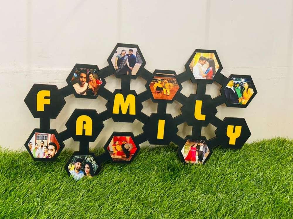 Family : Sublimation Frame