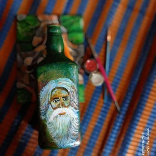 Megha's handmade craft
